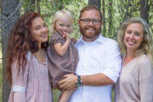 Cordell family